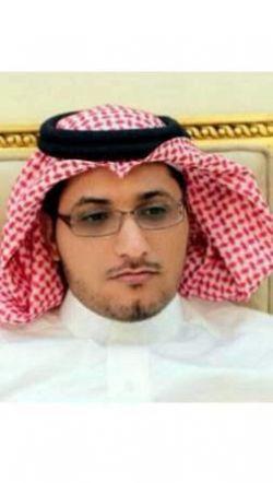 الأستاذ خالد بن غازي الدلبحي