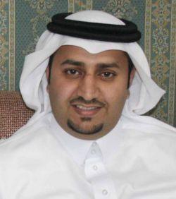 عبدالله بن إبراهيم المقحم