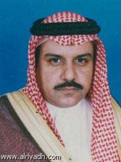 محمد المسفر