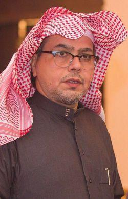 سعد عبدالرحمن الحسن