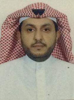 وليد بن عبدالله البريثن *
