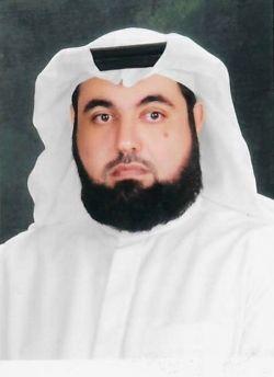 الأستاذ الدكتور عبدالله بن محمد عبدالعزيز السبيعي