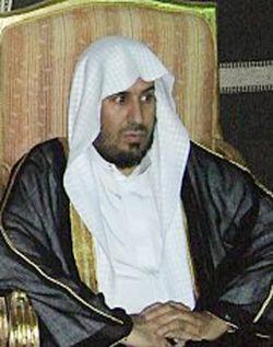 محمد بن عبدالله الشايع