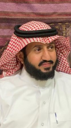 برجس بن خالد البقمي