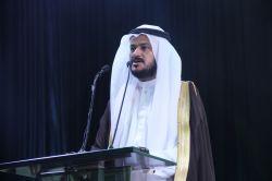 الدكتور خالد بن عايش الحافي