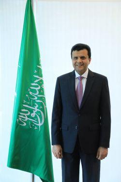 محمد بن عبدالله البريثن