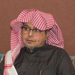 سعد بن عبدالرحمن الحسن