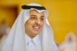 محمد بن فهد الحمادي  عضو مجلس غرفه الرياض