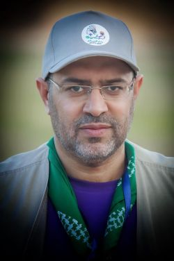 مبارك بن عوض الدوسري