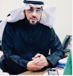 عبدالعزيز بن محمد ابو عباة