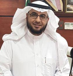 الدكتور :خالد بن محمد الشبانة مدير إدارة التعليم بشقراء