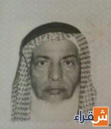 الشيخ إبراهيم المحيميد إلى رحمة الله والصلاة عليه بعد الجمعة في جامع المهنا