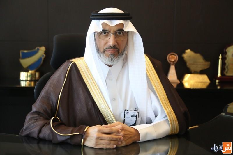 د. عدنان الشيحة : اتفاقية بين جامعتي شقراء والقصيم تطبيقاً لرؤية 2030