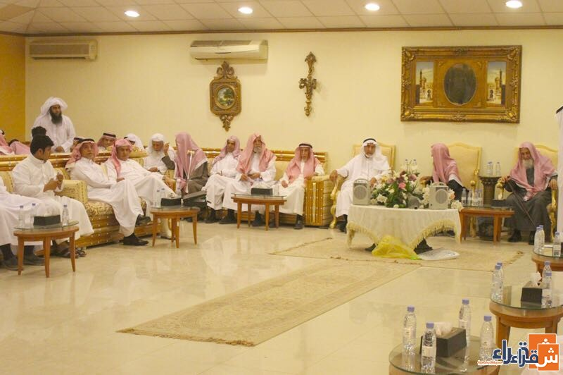 أسرة الفاضل تعقد اجتماعها السنوي بالرياض