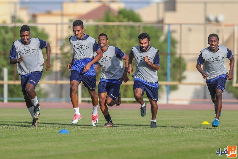 نادي الوشم يفتتح موسمه الجديد في دوري الدرجة الثانية بلقاء نادي الجيل يوم الجمعة في شقراء