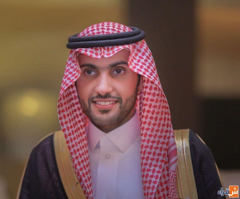 الشاب عمر بن عبدالعزيز بن جامع يحتفل بزواجه