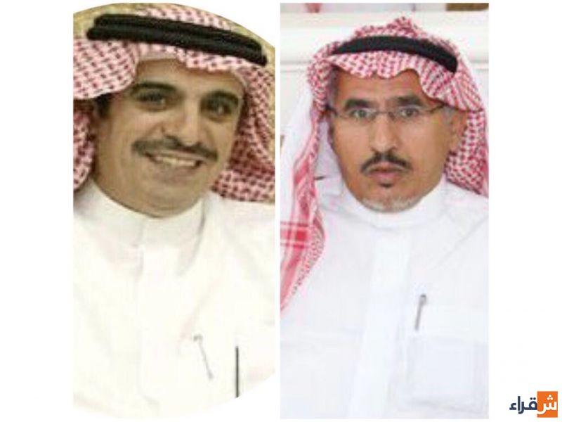 السالم رئيساً للمجلس البلدي بأشيقر والفايز نائباً للرئيس بالإجماع
