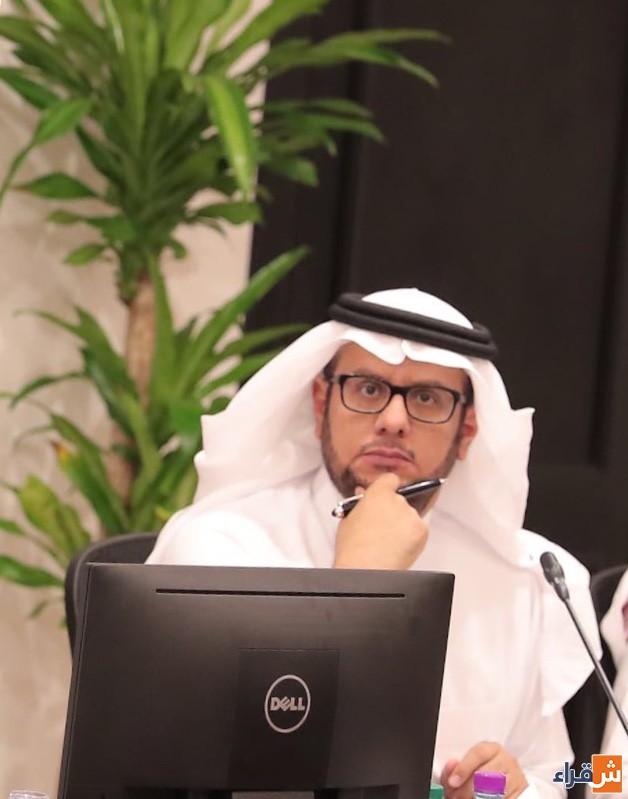 بقرار من مدير جامعة شقراء.. الدكتور السدحان مساعداً لوكيل الجامعة للدرسات العليا والبحث العلمي