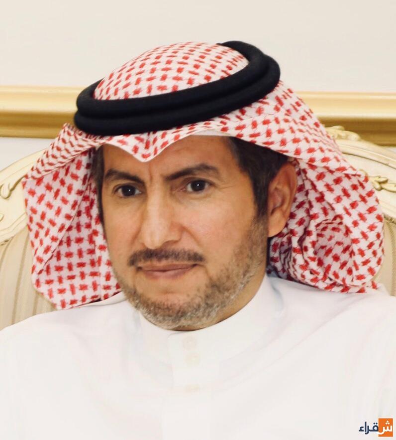 السدحان يشكر القيادة لتعيينه نائباً لأمين دارة الملك عبدالعزيز