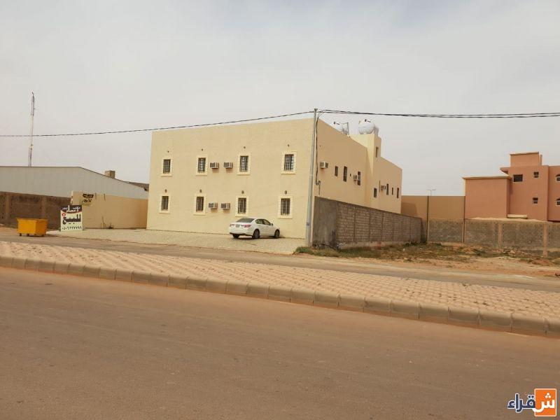 للبيع عماره تجارية بحي التاهيل في شقراء لدى إعمار للعقارات