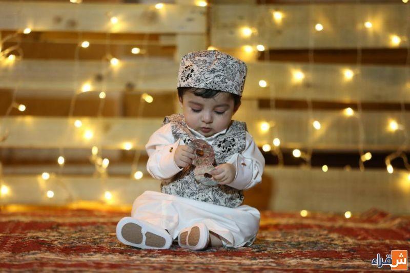 صحيفة شقراء ومجالس أشيقر يعايدون الأطفال بمهرجان الحلاوي بأشيقر