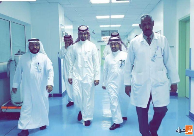 """""""صحة الرياض"""" ترفع جاهزية مرافقها في طرق الحج"""