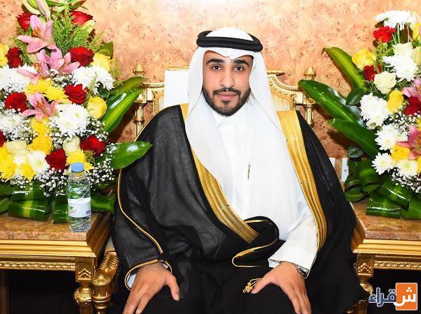 الدكتور معاذ بن إبراهيم أبوعباة يحتفل بزواجه من كريمة الأستاذ عبدالرحمن بن سعود المرعبة