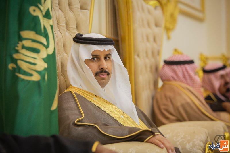 الشاب عبدالرحمن مرزوق العجل يحتفل بزواجه