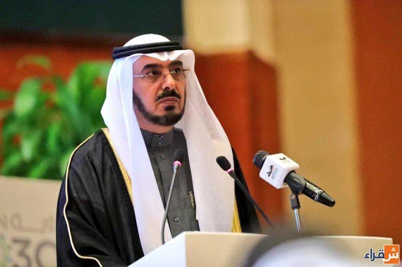 . مدير جامعة شقراء :الجديد يتيح للجامعات تنمية وإدارة مواردها