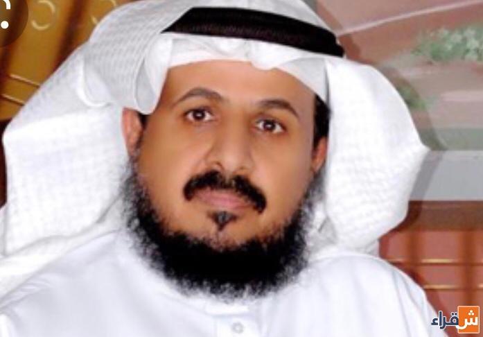 الأستاذ/ احمد السعدي مديراً لإدارة العلاقات العامة والاعلام بجامعة شقراء