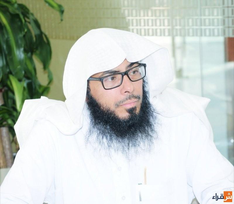 """""""الجوفان"""" عضوًا باللجنة الدائمة لهيئة تحرير صحيفة جامعة شقراء"""