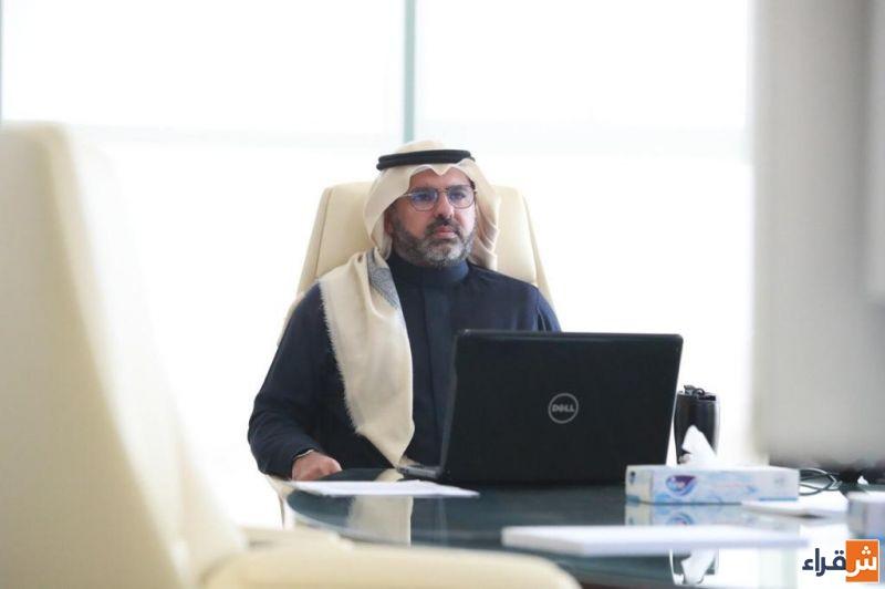 رئيس جامعة شقراء يترأس الاجتماع الثاني للجنة دراسة إعادة الهيكلة