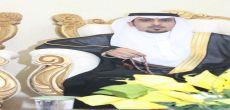 الشاب جفين بن عبدالله القحطاني  يحتفل بزواجه