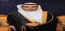الشاب عبدالله بن سعد القحطاني يحتفل بزواجه