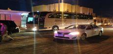 حرم أمير الرياض تزور نورة الحميضي في منزلها بالقصب