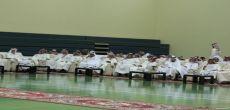 ال سدحان يعقدون أجتماعهم ( 38) في شقراء