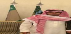 محمد عبدالرحمن العنقري يغادر مدينة الملك سعود الطبية ويتماثل للشفاء