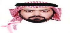 الدكتور لافي النفيعي وكيلا لعمادة القبول والتسجيل بجامعة شقراء