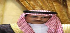 زواج الشاب خالد بن مناحي السيحاني