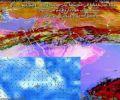 تحول الرياح الجنوبية الدافئة إلى شمالية مثيرة للأتربة والغبار .. ودرجات الحرارة تبدأ في الانخفاض التدريجي