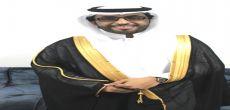 الشاب عبدالله بن عمر الحيلان يحتفل بزواجه