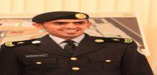 عبدالله بن برجس التويم ملازماً