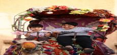 حضور الشعر وسواليف الرواة في مهرجان أشيقر