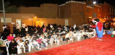 ختام مهرجان القرية التراثية في أشيقر