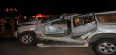 مصرع مواطن ومقيم في حادث على طريق شقراء القصب