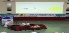 الخضيري يعقد لقاء مفتوحا في شقراء تحدث فيه عن هلال رمضان
