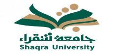 جامعة شقراء تعلن عن القبول للبكالوريوس الموازي في شقراء والمزاحمية وساجر وحريملاء