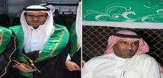 عبدالله بن مطلق الثبيتي يرقد بالعناية المركزة أثر حادث مروري