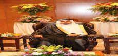 زفاف مقرن محمد الحميضي على كريمة الشيخ عبدالعزيز الثنيان
