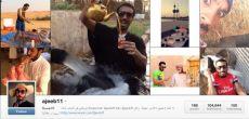 ضيف المشراق | محمد العجيب .. يوميات بسيطة تحقق أكثر من ١٠٠ ألف متابع !